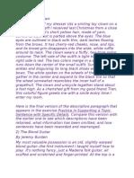 descriptive essay descriptive writing nature samples of descriptive essays