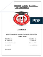257929740-Hadley-v-Baxendale.docx