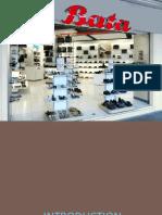126616573 BATA Marketing Segmentation Targeting Positioning Differentiation