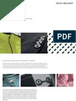 5-Footwear Pattern Making