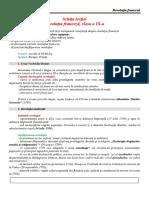 Schita Lectiei Revolutia Franceza