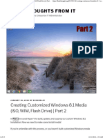 Creating Customized Windows 8.1 Media (ISO, WIM, Flash Drive) - Part 2 – Final Thoughts from IT.pdf
