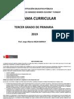 PROGRAMA CURRICULAR PRIMARIA 3 GRADO IARO CON QUECHUA.docx