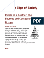 people of a feather  1