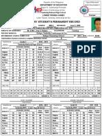 Form 137 Grade 11 ARIES.xlsx