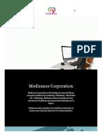 Mediranos Corporation