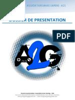 Dossier de Presentation a2g (1)