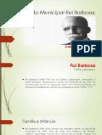 Rui Barbosa 12.02.19
