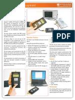 Ais Tester Brochure