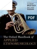 Svanibor Pettan, Jeff Todd Titon (2015) - The Oxford Handbook of Applied Ethnomusicology [OUP].pdf