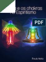A Aura e Os Chakras No Espiritismo-eBook