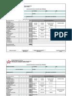 Formato de Evaluación y Actuación Del AP