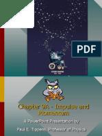 Chapter9A (1) Momentum