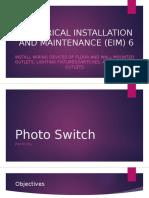 Photo Switch