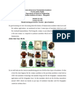 Advances in power system insulators
