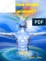 A Alma Dorme No Mineral-eBook