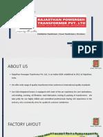 Corporate Presentation Rptpl