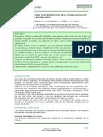 Obtención de Polifenoles en Orujos y Granilla