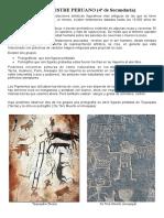 Arte Rupestre Peruano