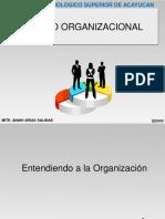 Teoría Organizacional, 4ta Edición - Gareth R. Jones-FREELIBROS.org