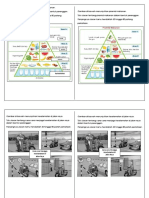 Gambar Di Bawah Menunjukkan Piramid Makanan
