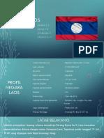 Negara Laos