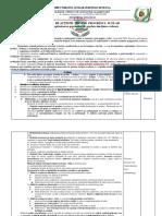 Plan de Actiune Privind Progresul Scolar Prin Optimizarea Procesului de Predare Invatare 20182019