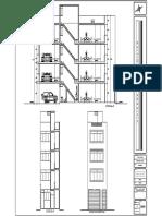 Arquitectura a 1 Model