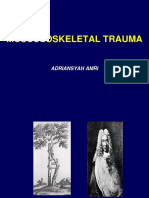 12. MUSCULOSKELETAL TRAUMA.ppt