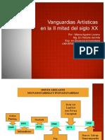 12 Vanguardias Artis II mitad del siglo XX - copia [Autoguardado].pdf