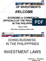 Phil Laws on Foreign Invest With Sirv