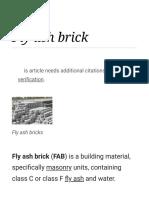 Fly ash brick - Wikipedia processing.pdf