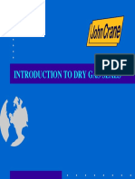 Introduction to DGS