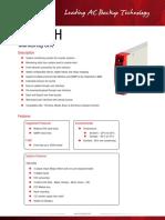 CET Power - T2S ETH - Datasheet - V1.2