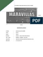 ARTE Y DISEÑO DE ANUNCIO PUBLICITARIO MARAVILLAS ARTE.docx