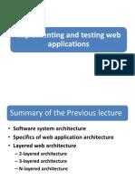 Ch07 Testing Web Application