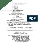 LUGAR DOS GREGOS NA HISTÓRIA DA EDUCAÇÃO. A formação do homem grego. JAEGER, Werner Wilhelm. 2001.pdf