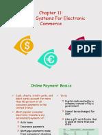 Chap11 e Payment