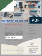 FTF Leaflet