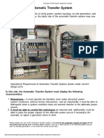Automatic Transfer System (ATS) Explained in Details.pdf