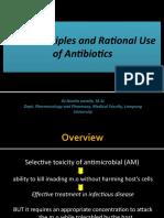 134057_AB-Basic Principle and Rational Use of Antibiotics Dr. Niovita