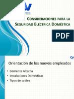Corrientes Alternas e Instalaciones Electricas