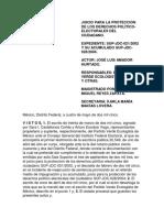 JUICIO PARA LA PROTECCIÓN DE LOS DERECHOS POLÍTICO 2.docx