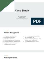 case study ktaylor luc2019