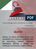 presentación labcys