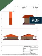 Proyecto Brenda Auto.dwg CORTE-IsO A3 Title Block