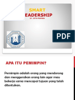 Smart Leadership Ppt