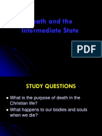 Death and the Intermediate