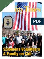 2019-04-11 Calvert County Times