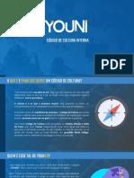 Código de Cultura Youni